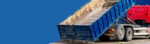 Disposal bin rental, junk bin rental, junk removal